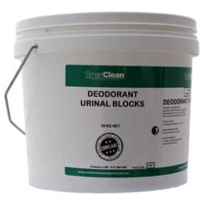 10kg Deodorant Blocks