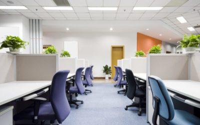 8 Reasons Why Cleaning is Important in the Workplace