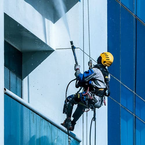 Abseil Cleaning Commercial Cleaning and Facilities Maintenance