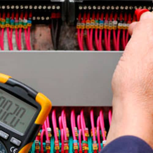 Commercial electrical Commercial Cleaning and Facilities Maintenance