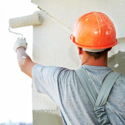 Commercial painting Commercial Cleaning and Facilities Maintenance
