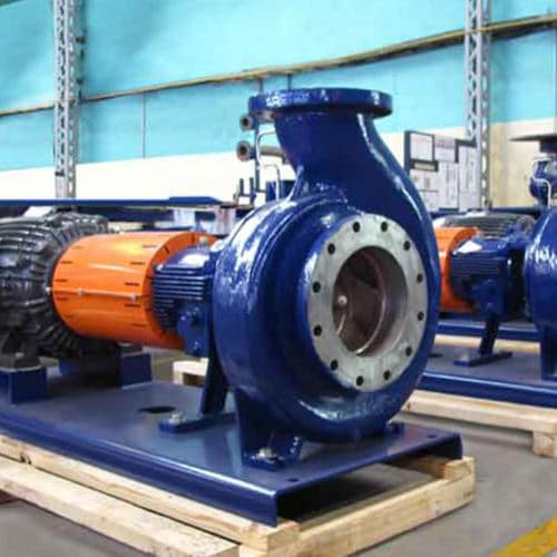 Pumps Commercial Cleaning and Facilities Maintenance