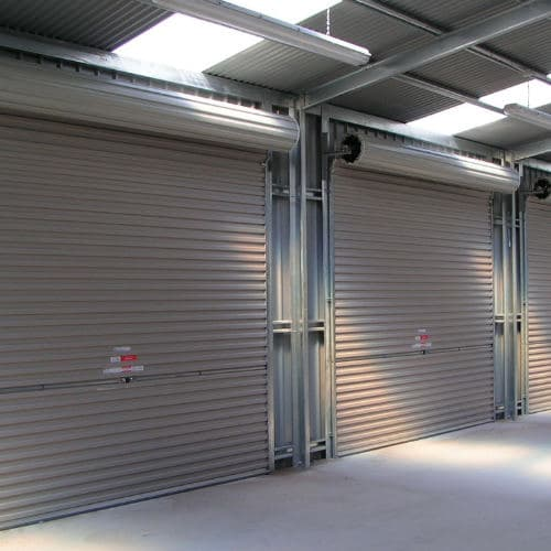 Roller Door Maintenance Commercial Cleaning and Facilities Maintenance