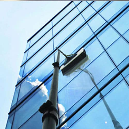 Window Cleaning Commercial Cleaning and Facilities Maintenance